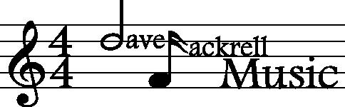 Dave Fackrell Music